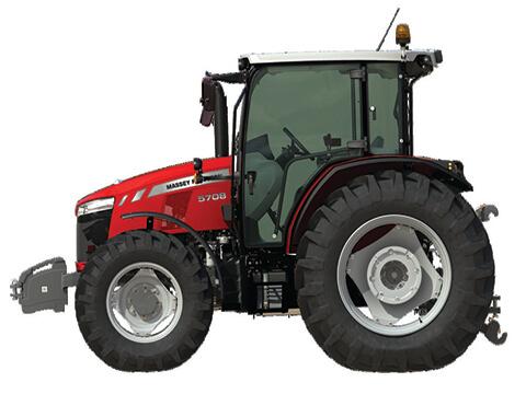 Massey Ferguson 5700G