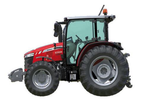 Massey Ferguson 4700 Dyna-4