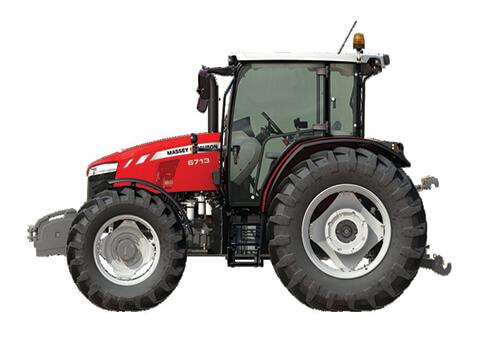 Massey Ferguson 6700G