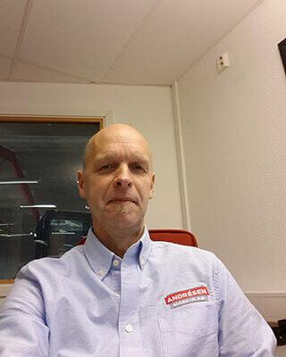 Hans Nordin